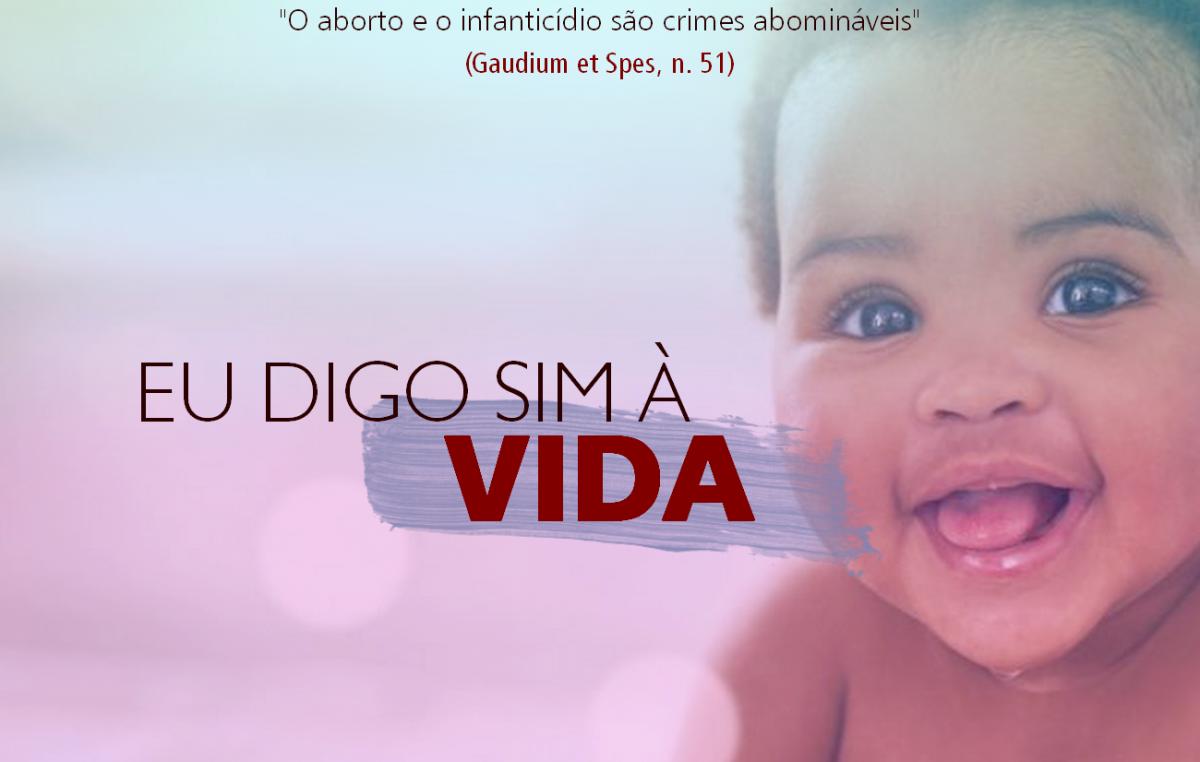Aborto: estatísticas corretas permitem definir políticas em defesa da vida, destaca o presidente da Comissão Pastoral para a Vida e a Família da CNBB, dom João Bosco Barbosa Sousa