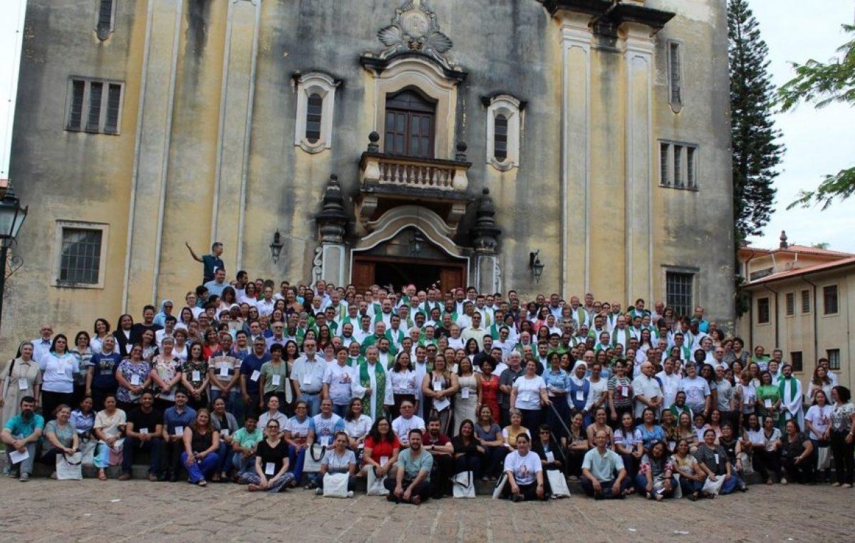 4ª Semana Brasileira de Catequese discute transmissão da fé às novas gerações