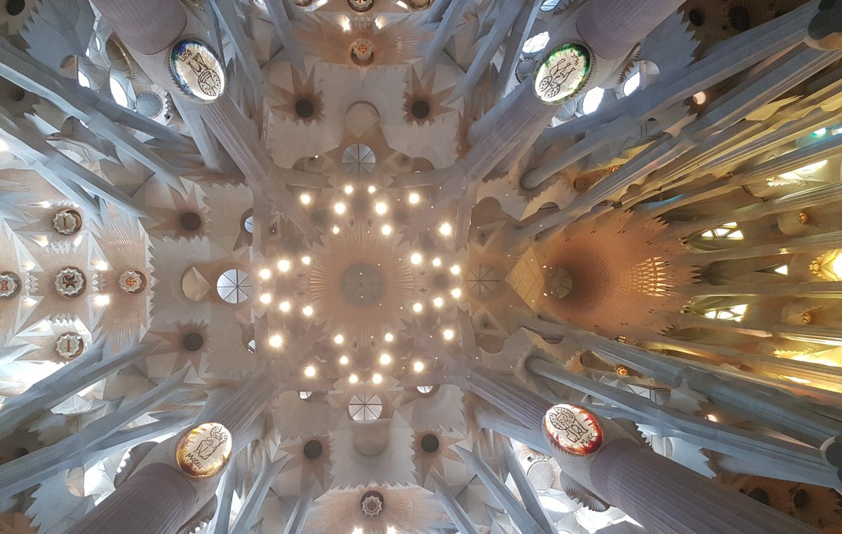 Antoni Gaudí: o arquiteto de Deus