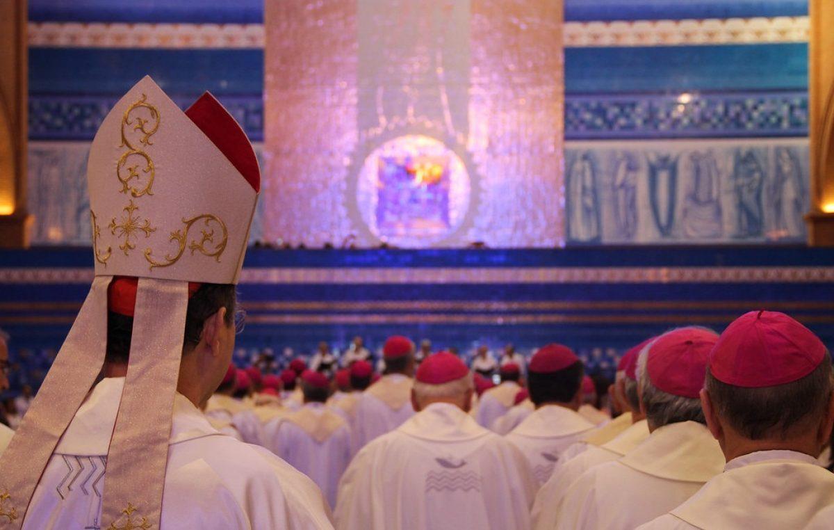 57ª Assembleia Geral da Conferência Nacional dos Bispos do Brasil