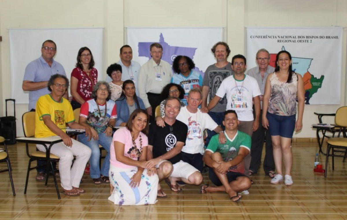 """""""CEBs: uma Igreja em saída na busca da vida plena para todos e todas"""" é o tema do 15º Intereclesial marcado para julho de 2022, em Rondonópolis (MT)"""