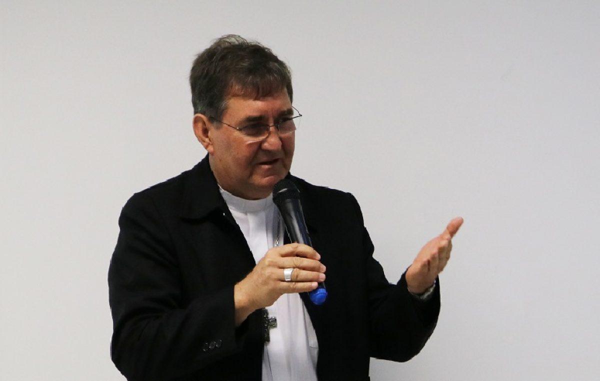 A Doutrina Social da Igreja é uma construção histórico-teológica que se atualiza sempre