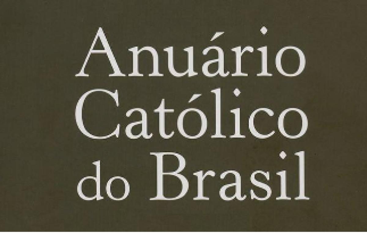 CERIS e a CNBB finalizam edição 2018 do Anuário Católico