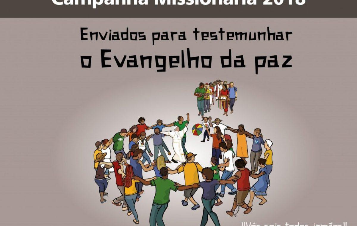 Outubro: o mês dedicado a celebrar a missão
