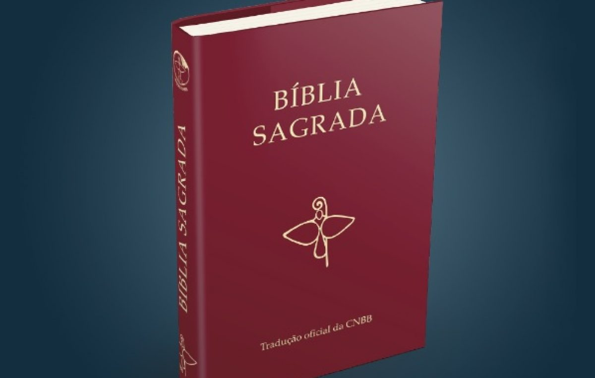 CNBB lança nova edição da Bíblia