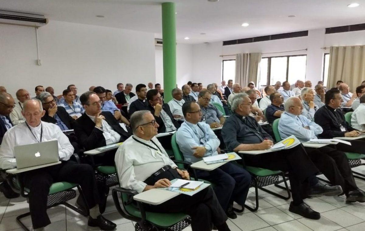 Bispos do Nordeste publicam decálogo de compromissos pastorais para Igreja na região