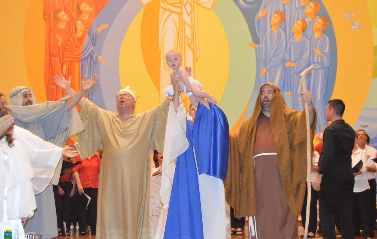 As músicas da época do Natal: marcas das celebrações populares e litúrgicas