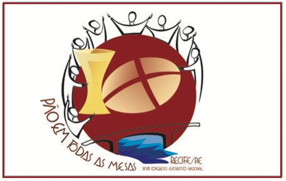 Missa e cerimônia marcam lançamento do XVIII Congresso Eucarístico Nacional