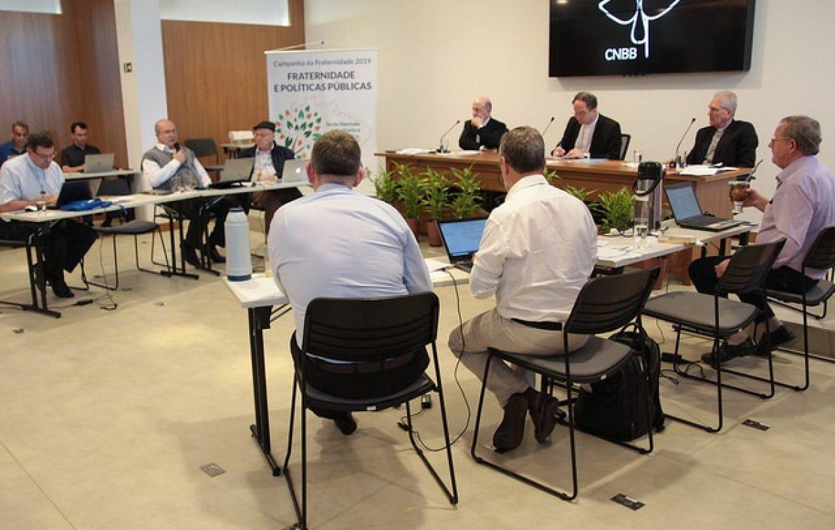 Comissões Episcopais Pastorais buscam fortalecer a pastoral de conjunto na Igreja