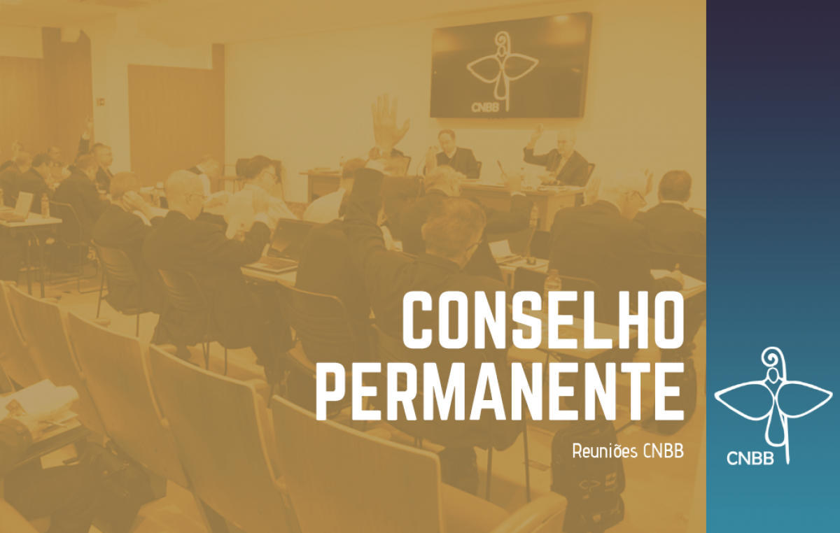 Conselho Permanente da CNBB se reúne em Brasília de 20 a 22/11