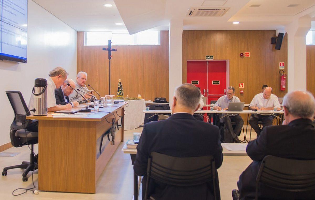 CONSEP avança na formulação dos objetivos da Campanha da Fraternidade 2020