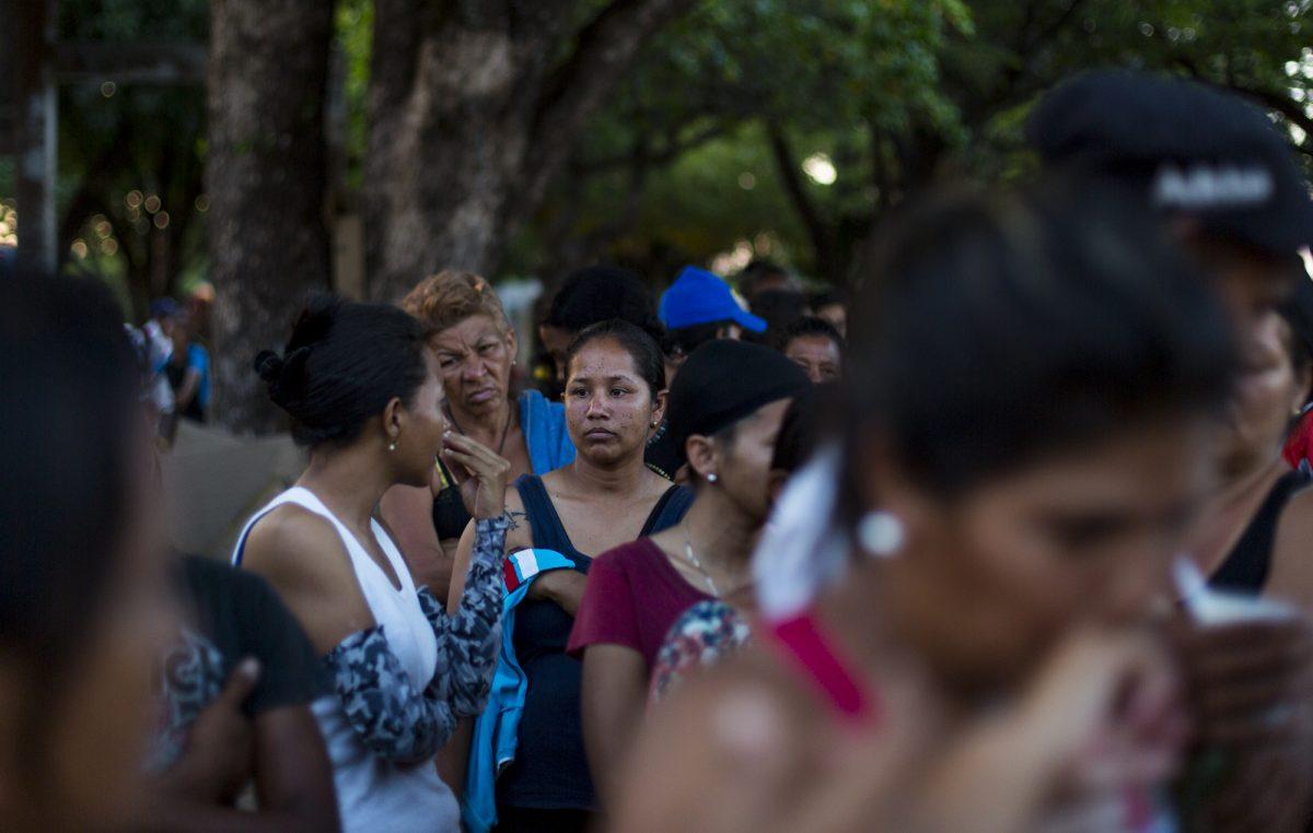 Crise humanitária: fluxo migratório de venezuelanos aumenta diariamente no Brasil