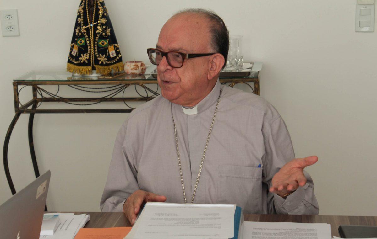 Comissão de Reforma do Estatuto da CNBB prepara texto a ser apresentado à 56ª AG