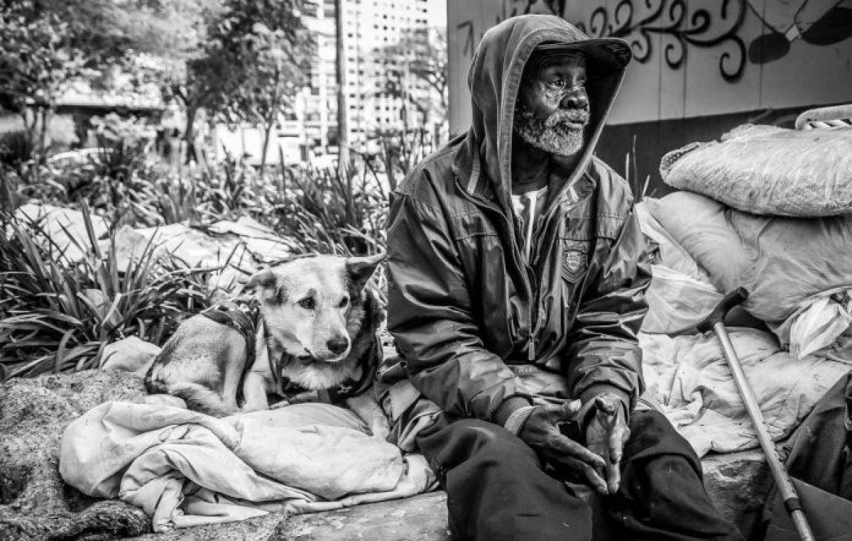 """Dom Severino: """"A opção pelos pobres faz a Igreja voltar seu olhar para os filhos e filhas prediletos de Deus"""""""