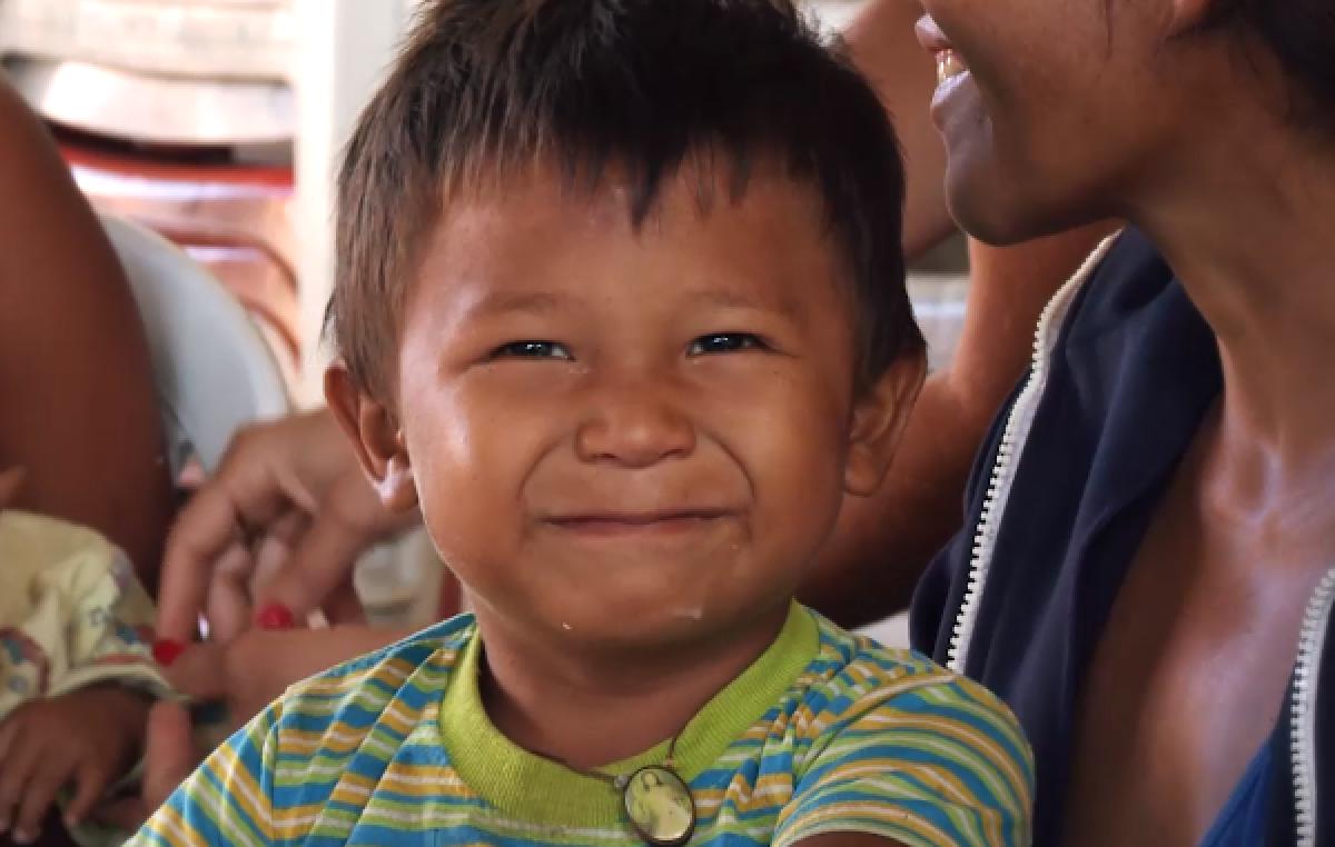 Programa que acolhe migrantes venezuelanos é referência para documentário