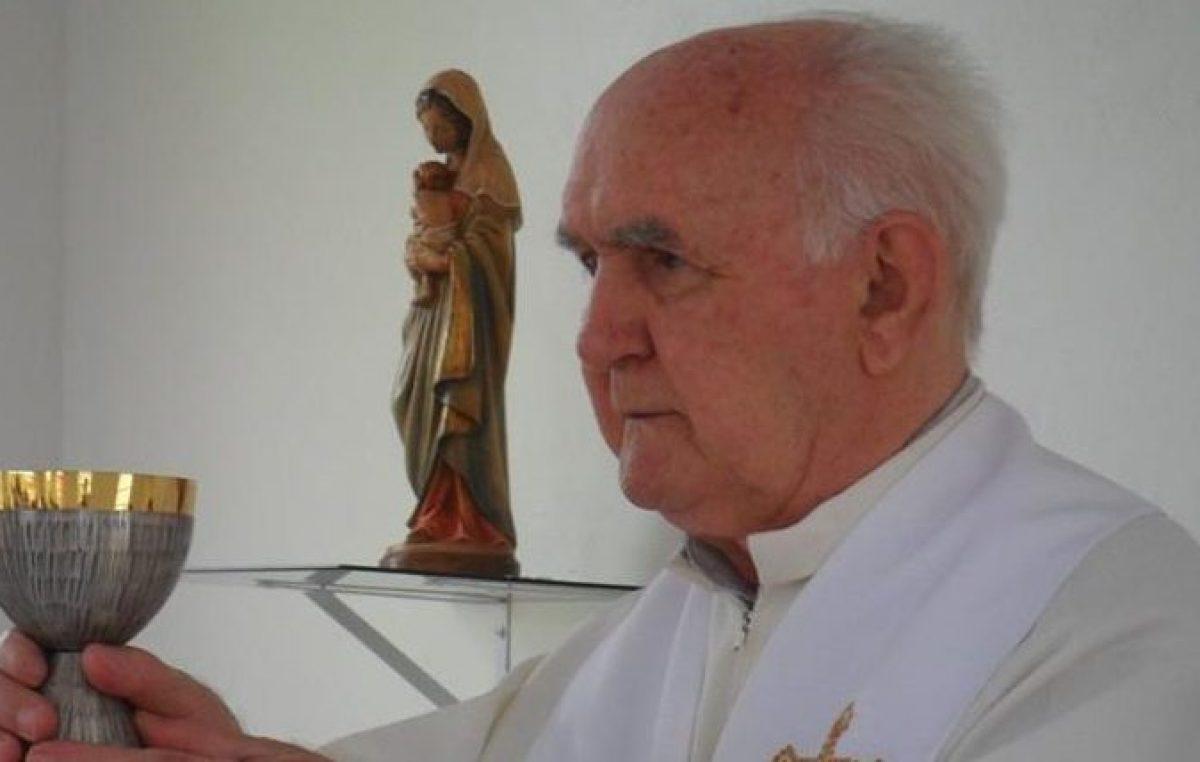 Morre bispo emérito de JiParaná (RO)