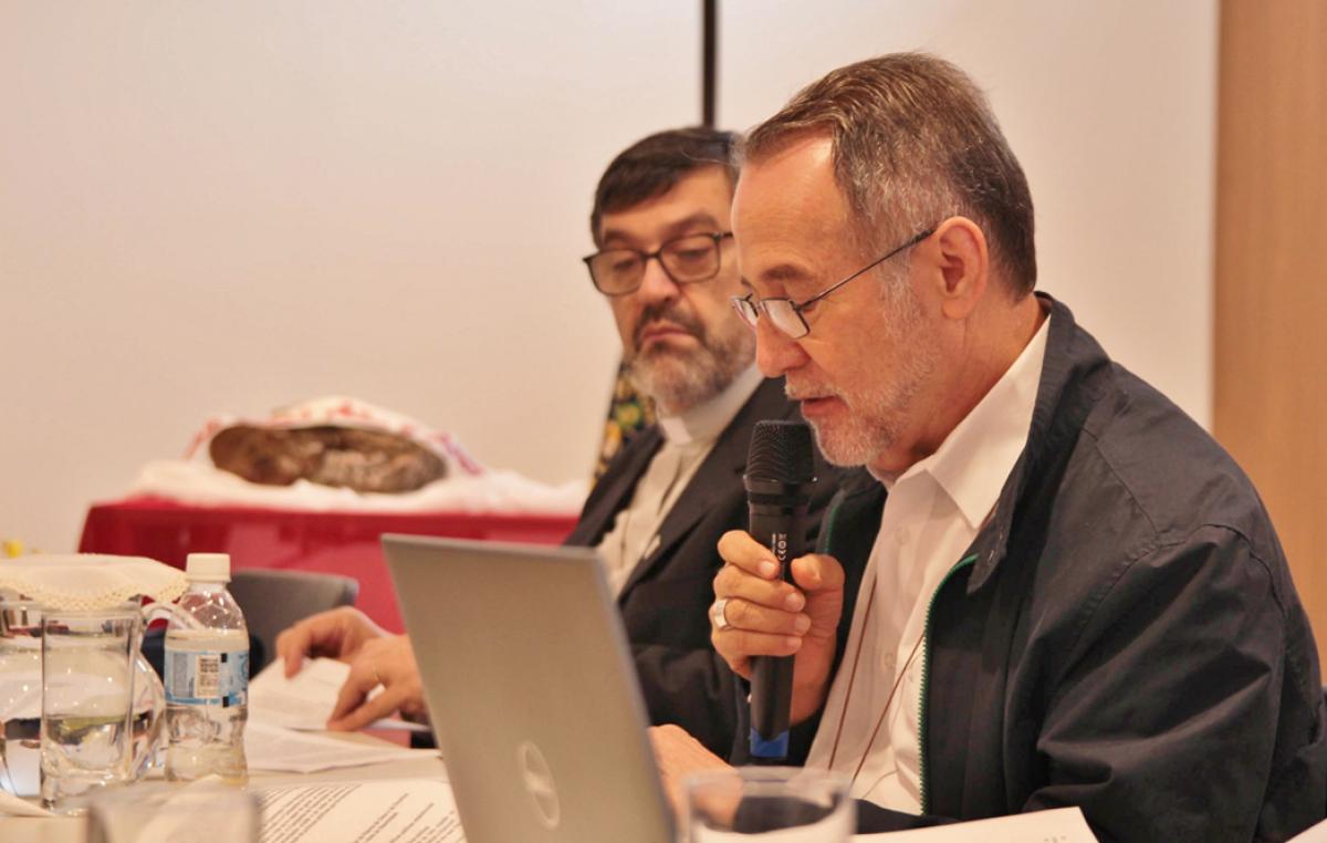 Comissões: Ação Missionária e Animação Bíblico-Catequética fizeram apelos