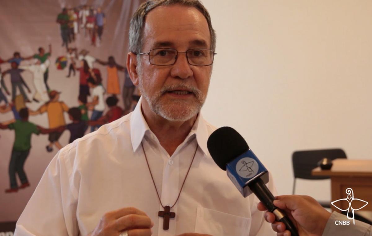 Mês das Missões 2018: confira entrevista com o presidente da Comissão Episcopal para a Ação Missionária da CNBB, dom Esmeraldo Barreto de Farias