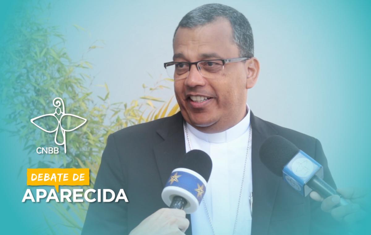 Eleições: Dom Gilson Andrade oferece sete critérios para preparar o voto