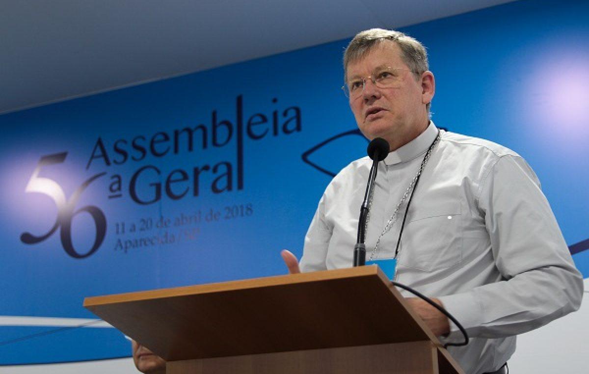 Formação dos presbíteros: 'Novos tempos exigem adequações no processo'