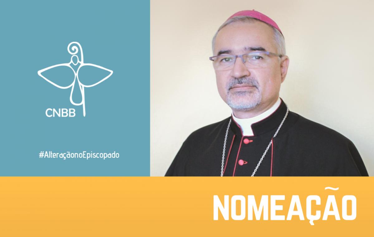 Dom João Justino de Medeiros Silva é o novo arcebispo de Montes Claros (MG)