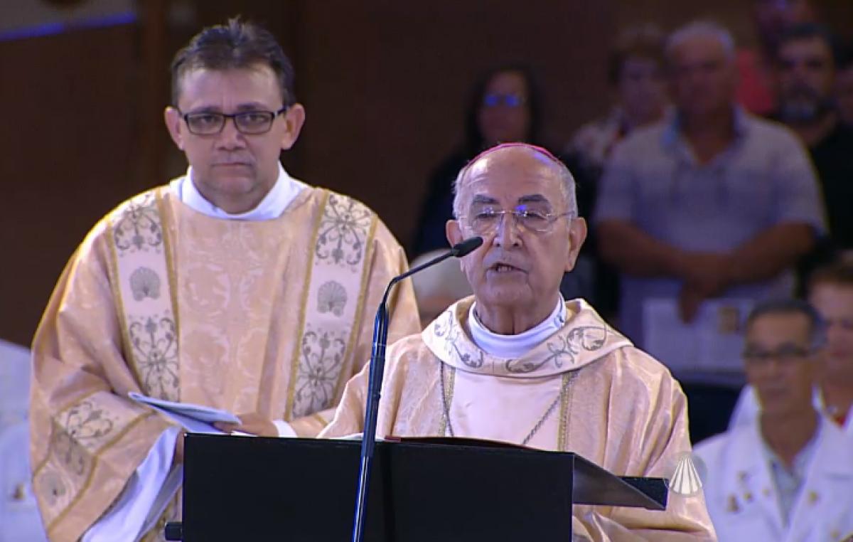 Episcopado brasileiro reza pelos bispos eméritos