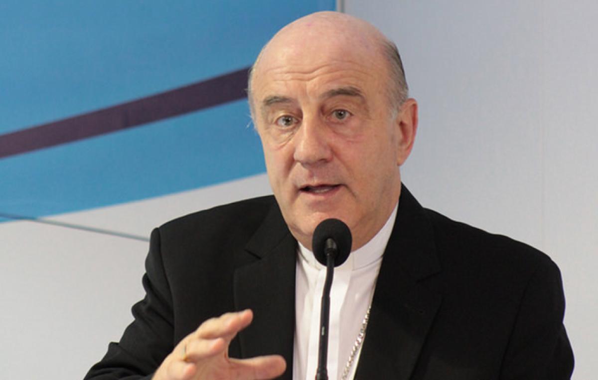 Dom Murilo: cresce consciência de que corrupção não pode mais ser tolerada