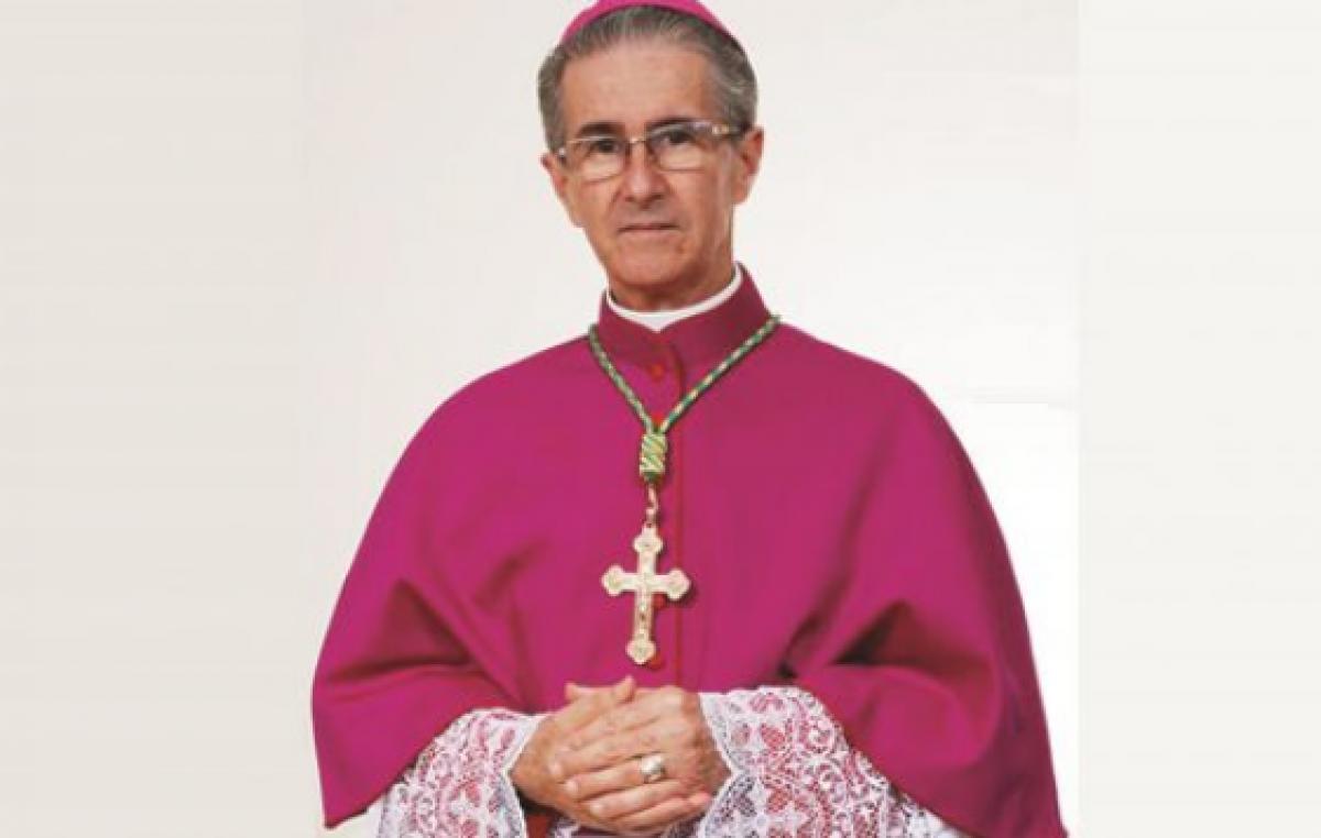 Papa Francisco nomeia Administrador Apostólico para diocese de Formosa (GO)