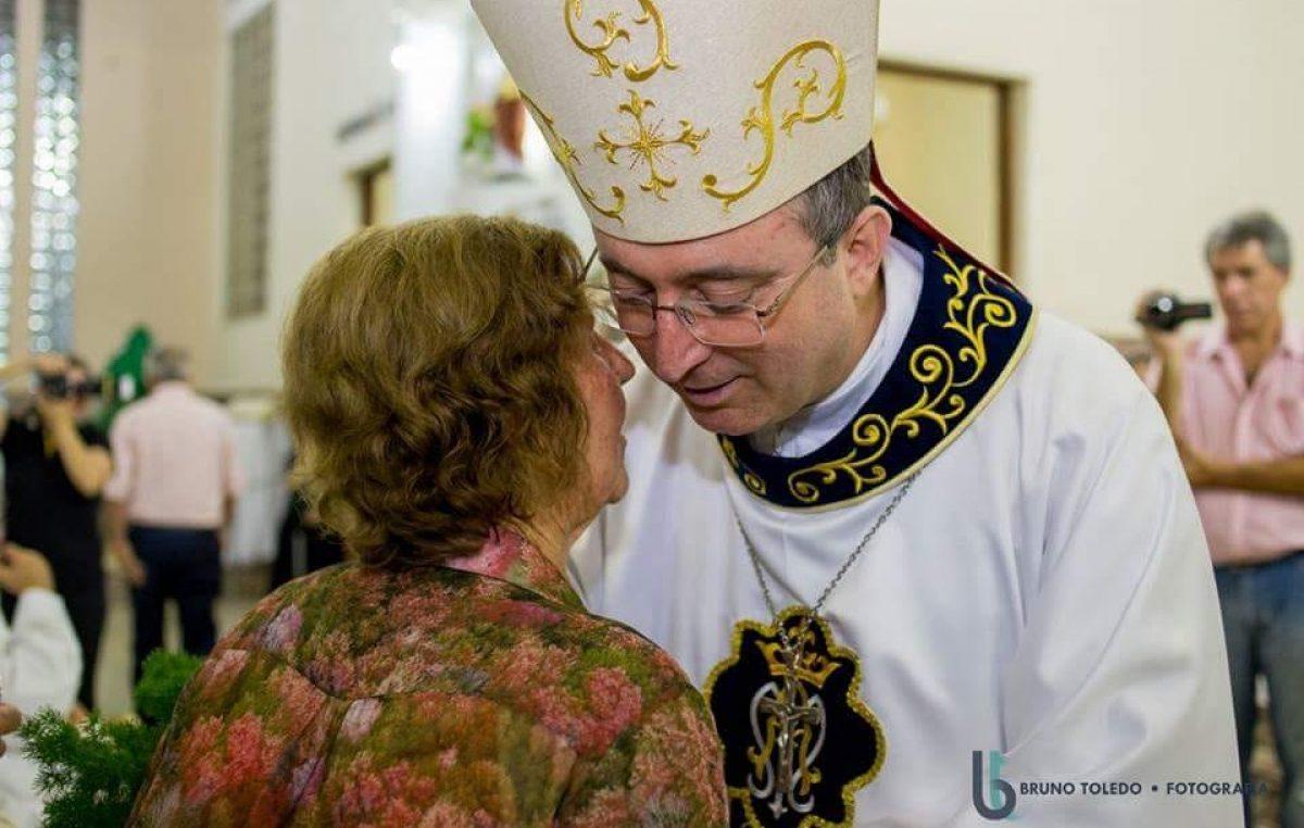 Falece a mãe do Cardeal Sergio da Rocha