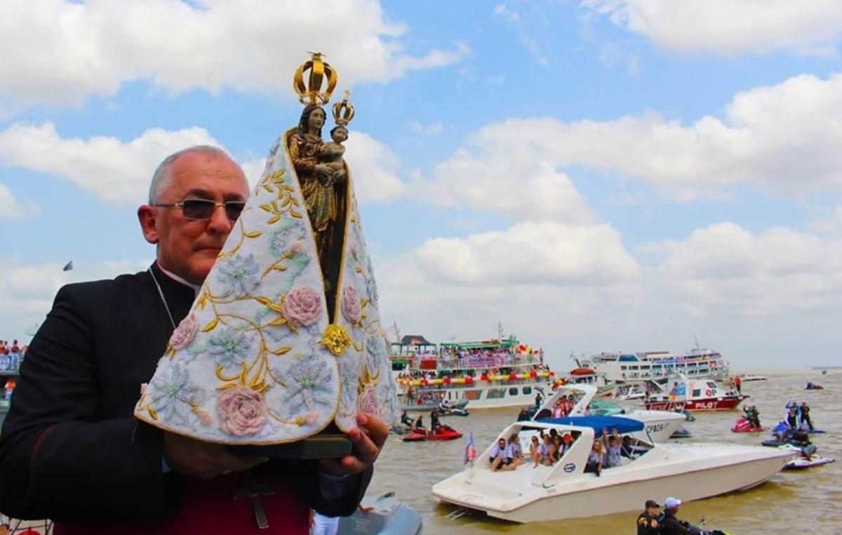 Círio de Nazaré 2018, em sintonia com o Sínodo 2018, movimenta arquidiocese de Belém