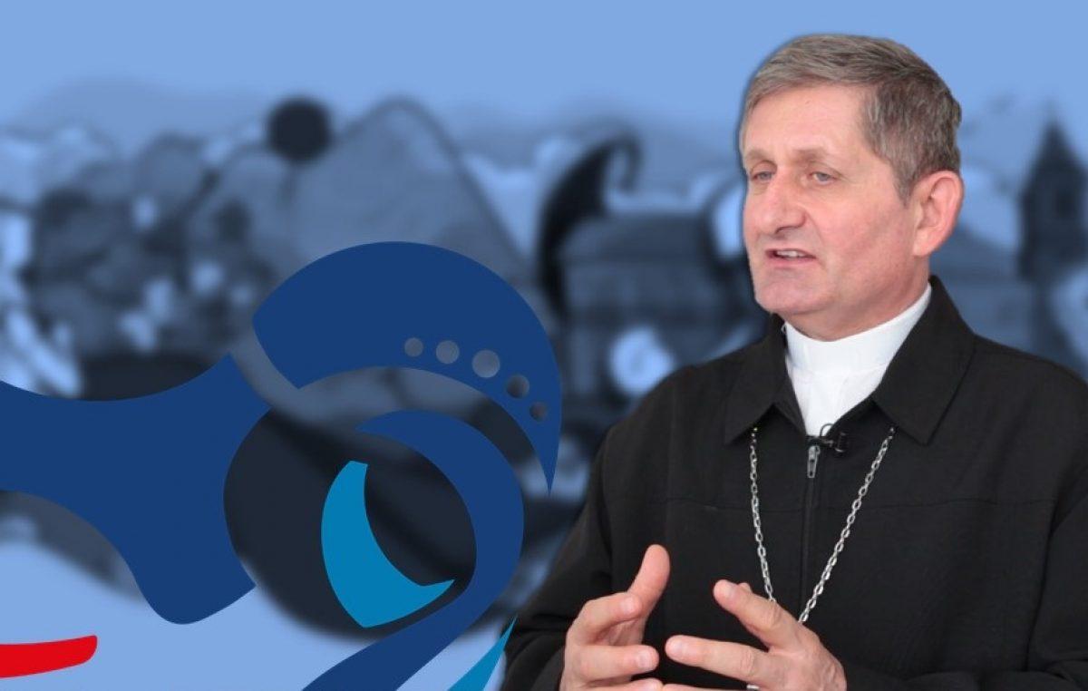 Lema da JMJ: caminho de experiência de Deus e do discernimento vocacional