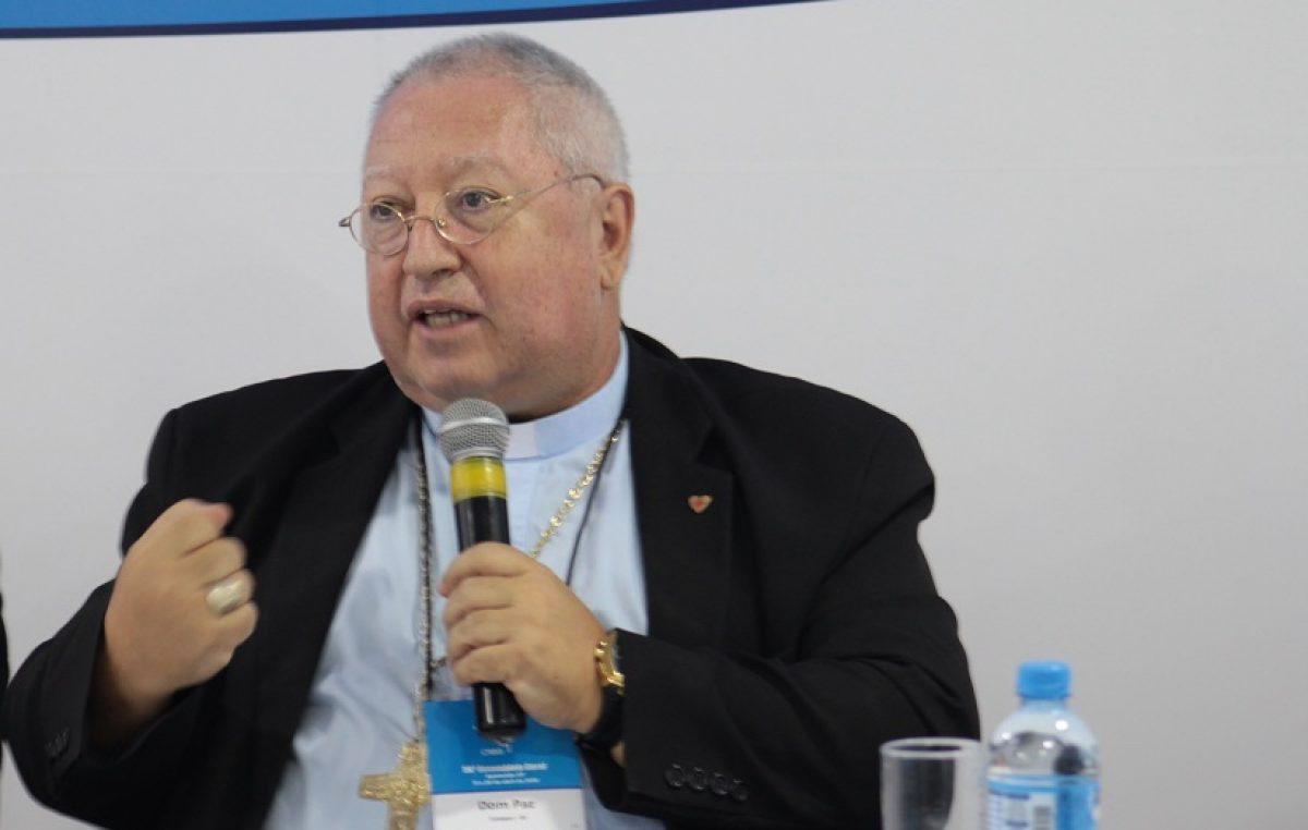 5ª edição do Projeto Pensando o Brasil propõe a reflexão sobre a relação entre Igreja e Estado