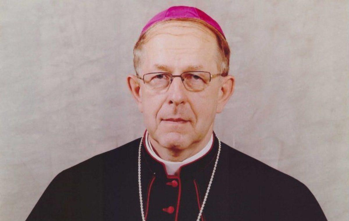 """""""Todos os batizados são chamados à santidade"""", afirma dom Romualdo Matias Kujawski"""
