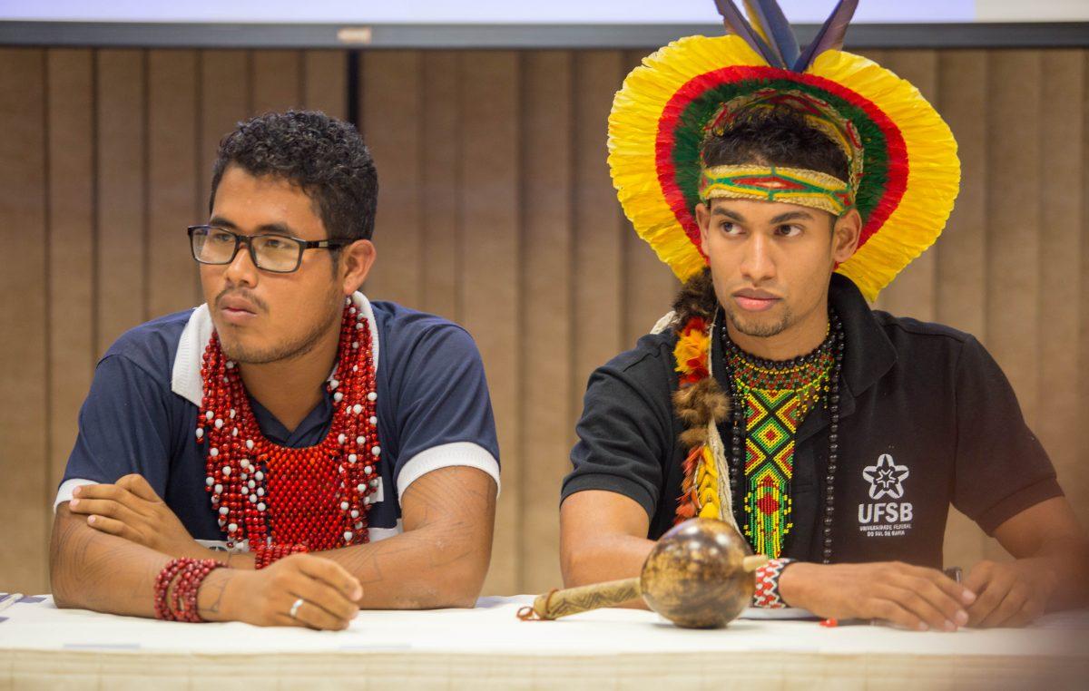 Estudantes indígenas e quilombolas conseguem impedir retrocessos em bolsa estudo