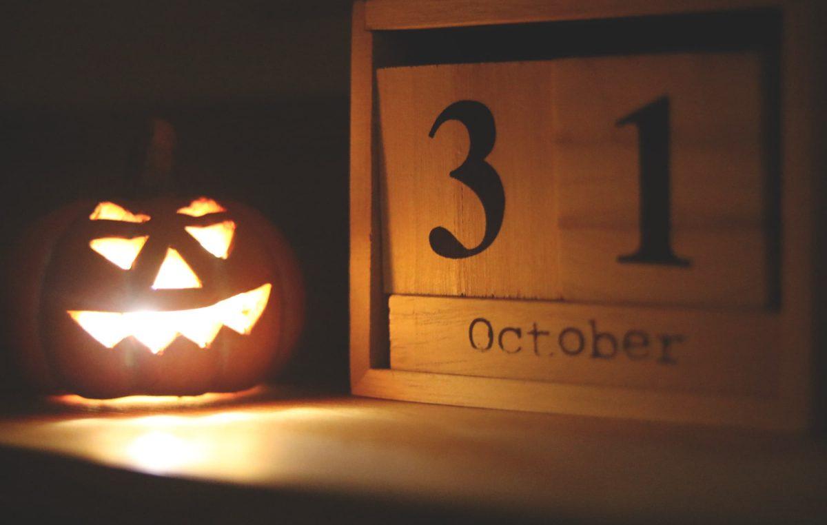 Halloween, na origem, é preparação para celebrar a festa de todos os Santos, no dia 1º de novembro