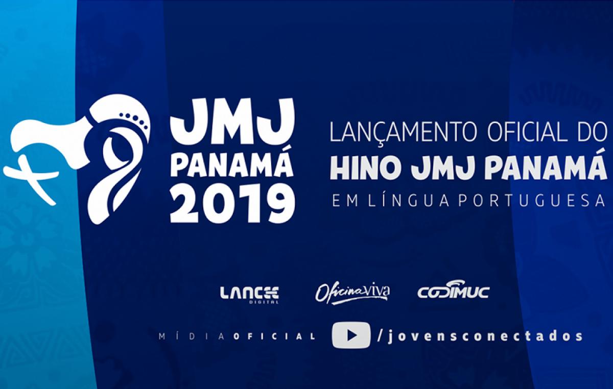 Hino da JMJ em português será lançado na próxima segunda-feira, dia 14 de maio
