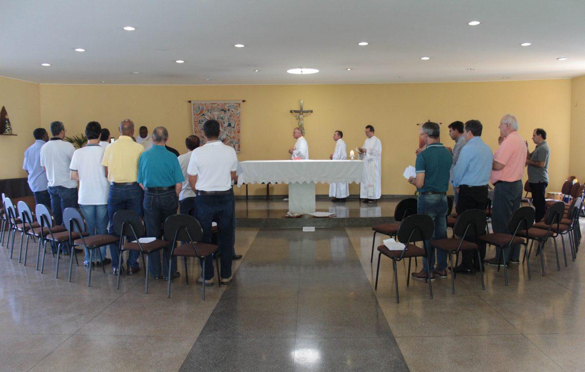 Igreja promove iniciativa inédita para aprofundar a missão dos diáconos permanentes