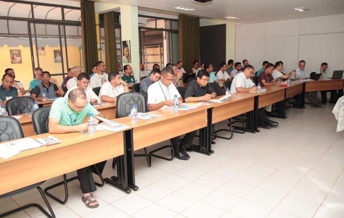 Formação missionária nos seminários é tema de evento em Brasília (DF)