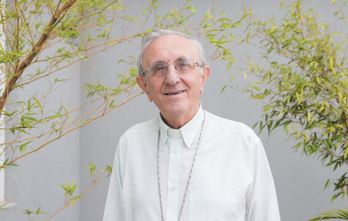 Dom Armando destaca iniciativas da Comissão Episcopal Pastoral para a Liturgia