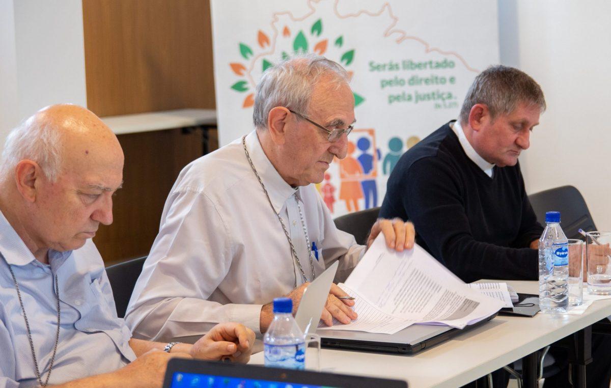 Conselho Episcopal Pastoral da CNBB avança na formulação do texto base da CF 2020