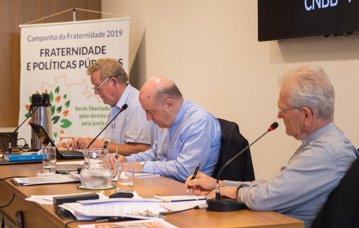 No 2º dia de reunião, Consep faz balanço do trabalho das Comissões Episcopais