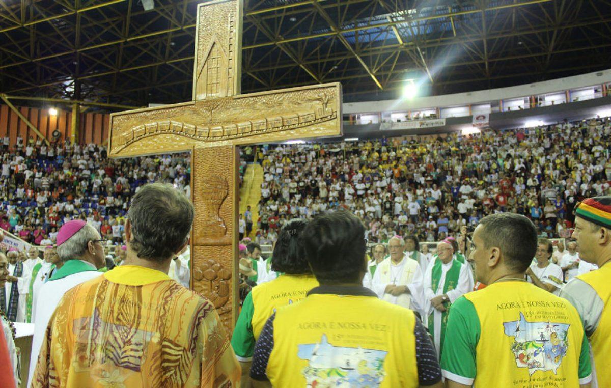 """""""14º Intereclesial: patrimônio bíblico, eclesial e teológico da Igreja no Brasil"""", diz carta final"""