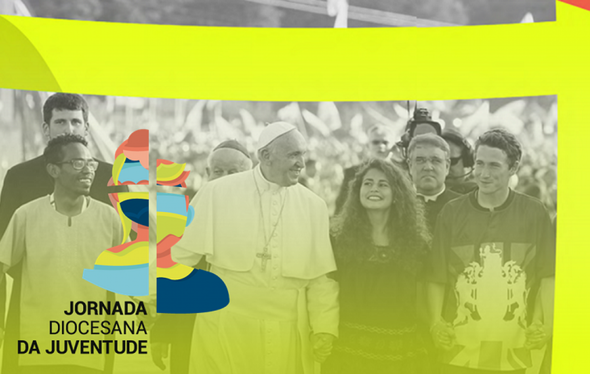 Comissão disponibiliza subsídio para Jornada Diocesana da Juventude 2018
