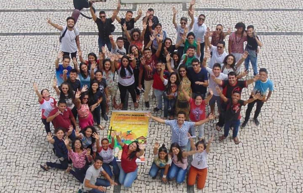Jovens na CF: na luta pela defesa da vida, juventudes se envolvem nas políticas públicas