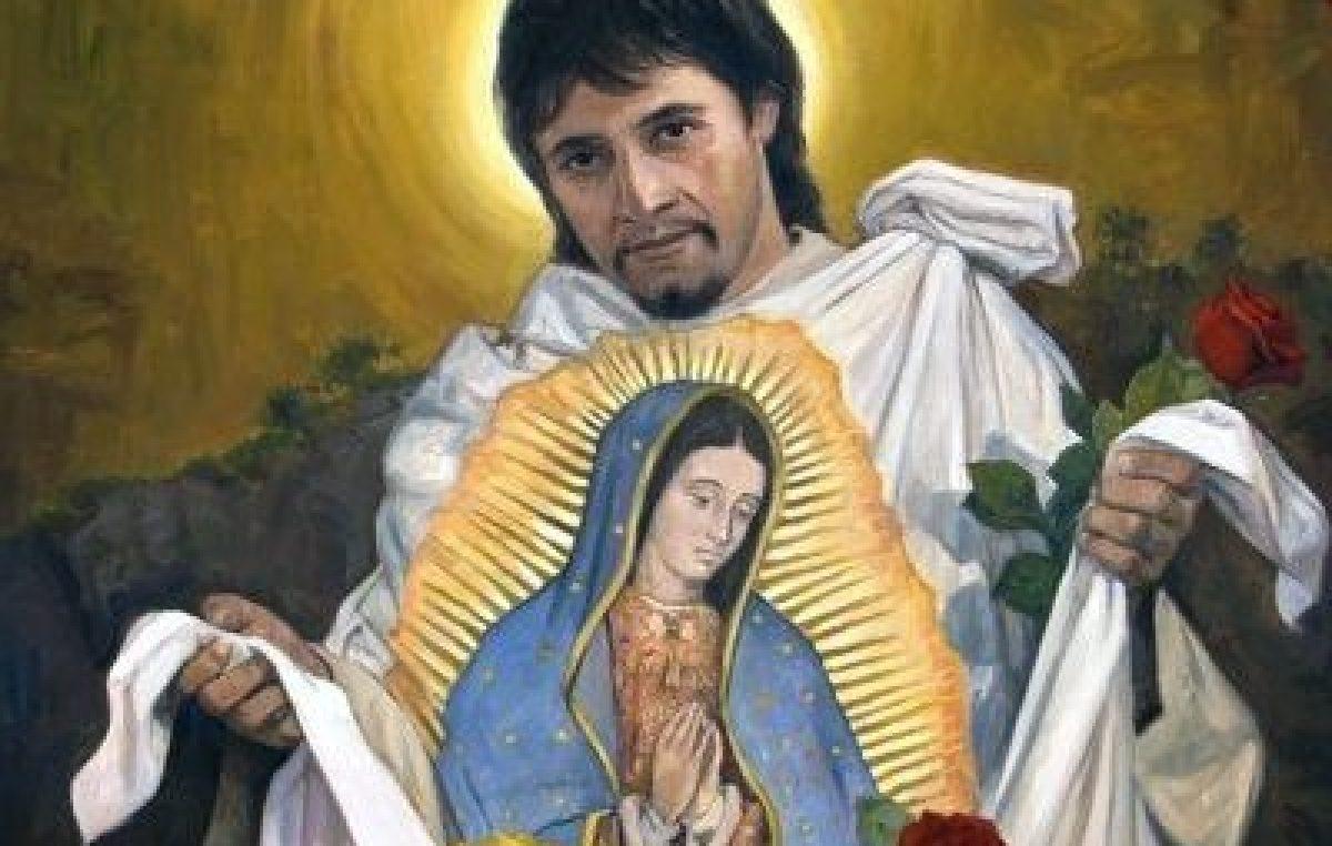 São Juan Diego: o índio que testemunhou a aparição de Nossa Senhora de Guadalupe