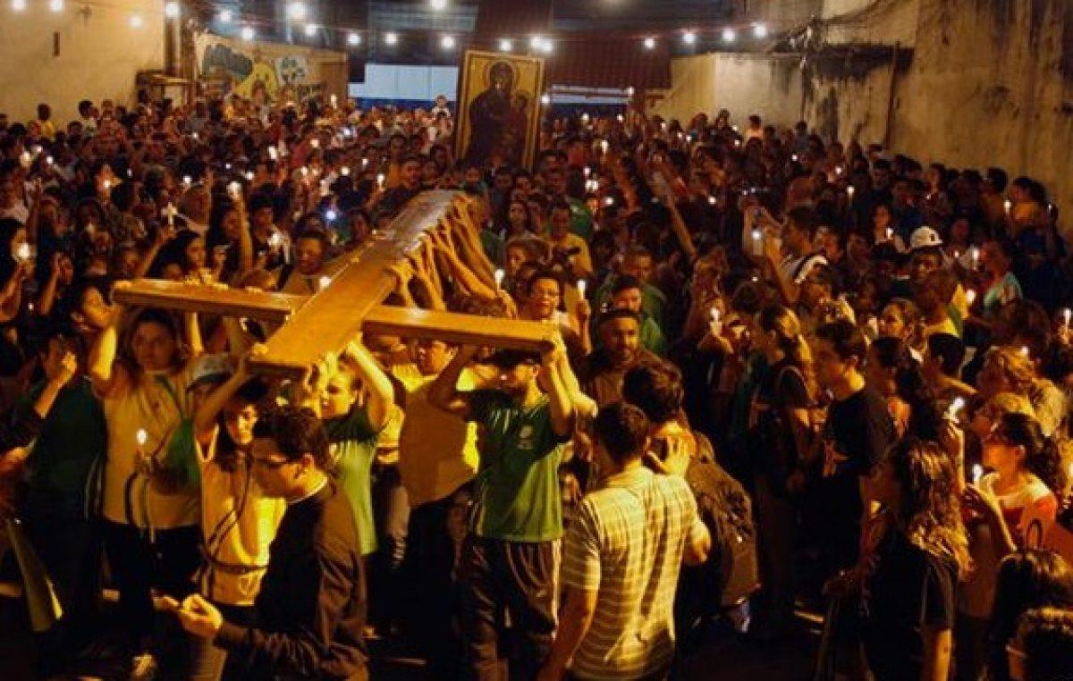 Congresso continental do Celam reunirá leigos da América latina e do Caribe em São Paulo