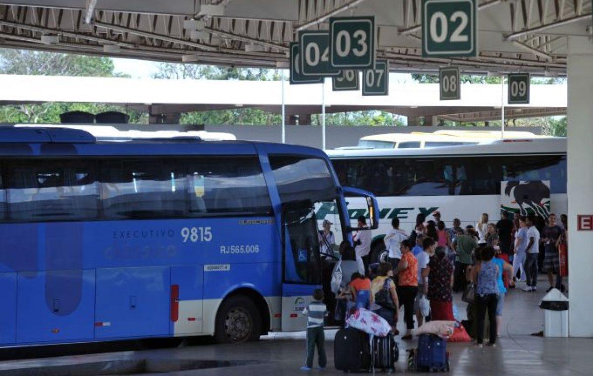 A dinâmica dos movimentos populacionais no Brasil: as migrações internas
