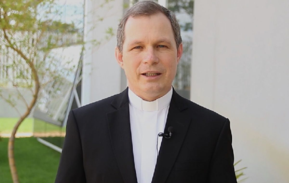 A dimensão missionária é proposta como eixo central da ação da Igreja no Brasil para os próximos 4 anos