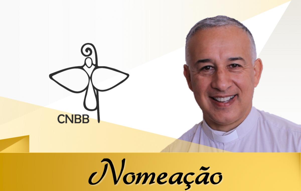 Papa Francisco nomeia bispo para a diocese de Registro, em São Paulo