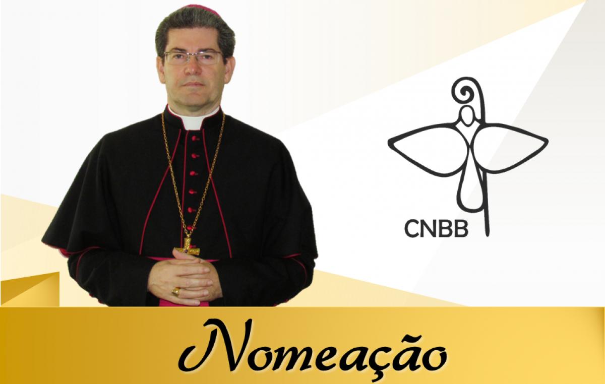 Papa Francisco transfere bispo de Vitória (ES) para Bauru (SP)